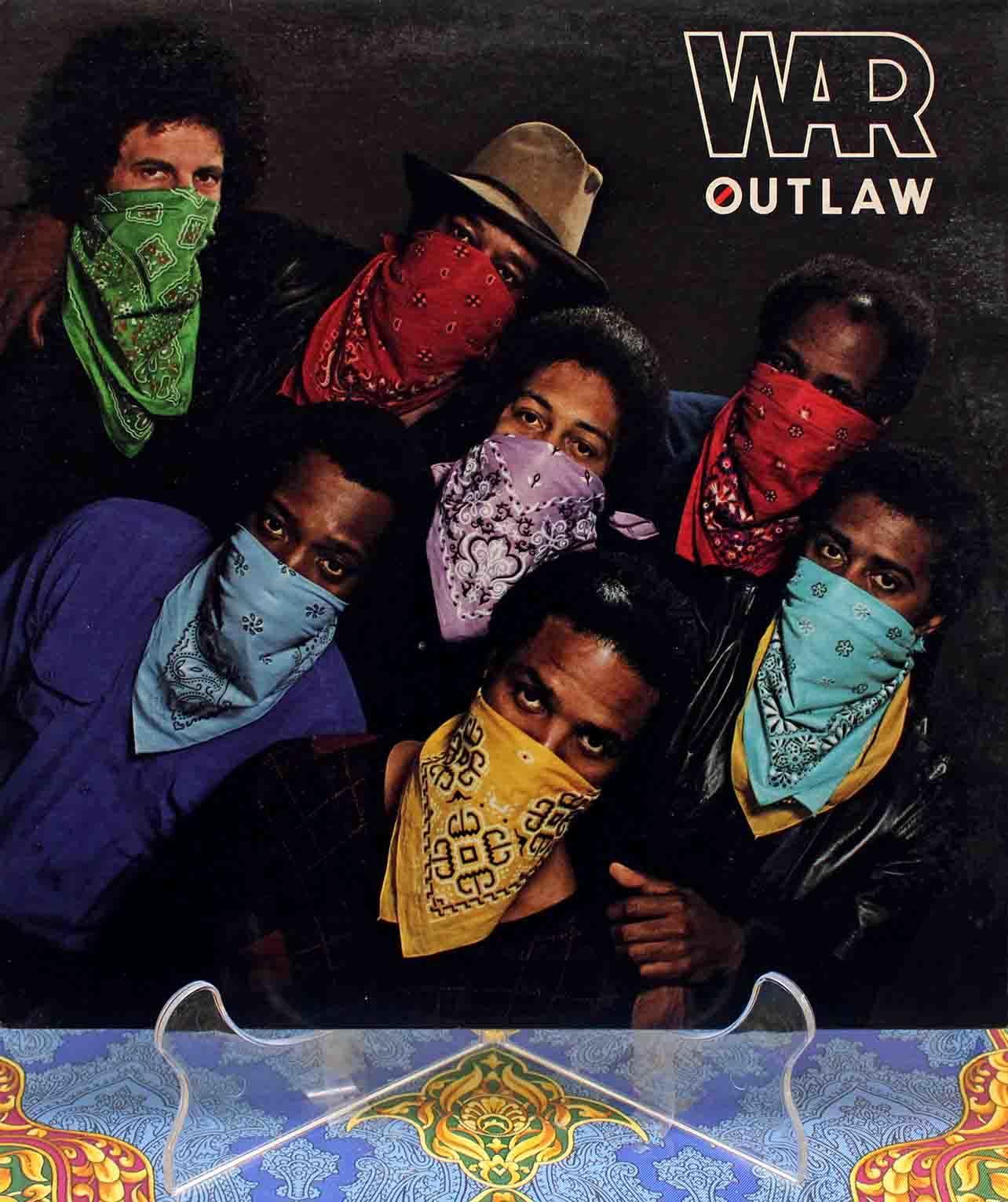 war - outlow LP 01