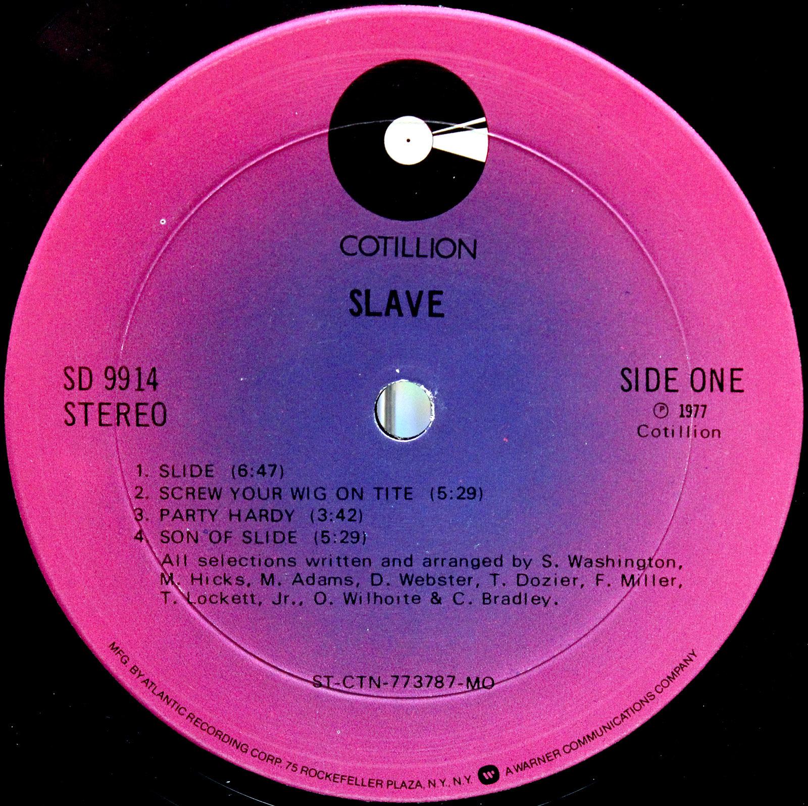 slave 77 03