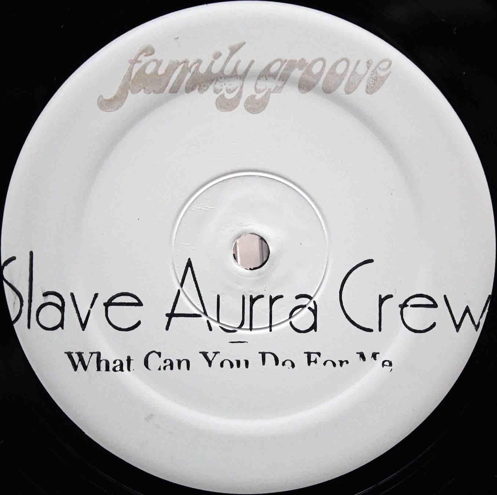 Slave Aurra Crew – Conversation 05
