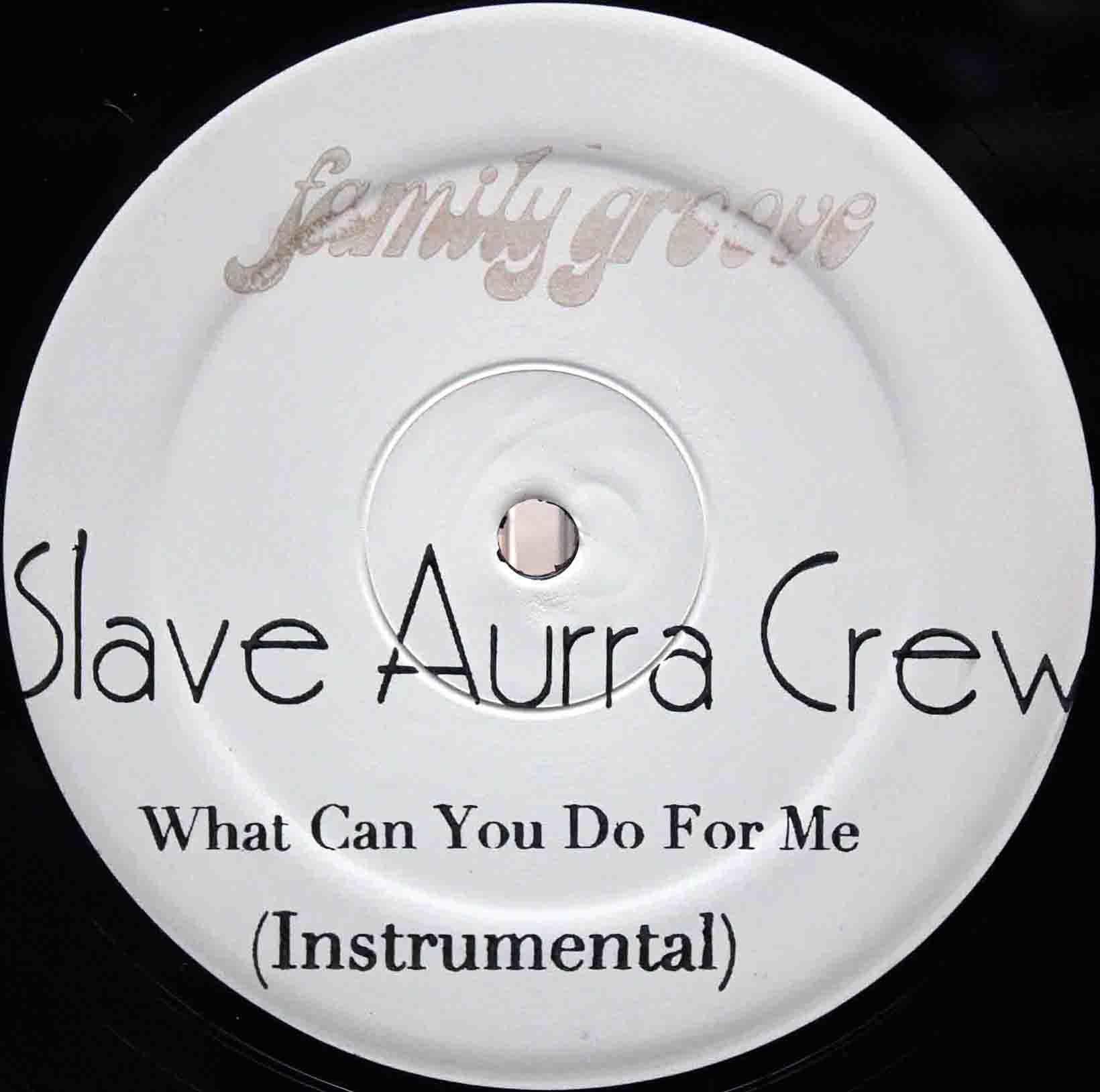 Slave Aurra Crew – Conversation 06