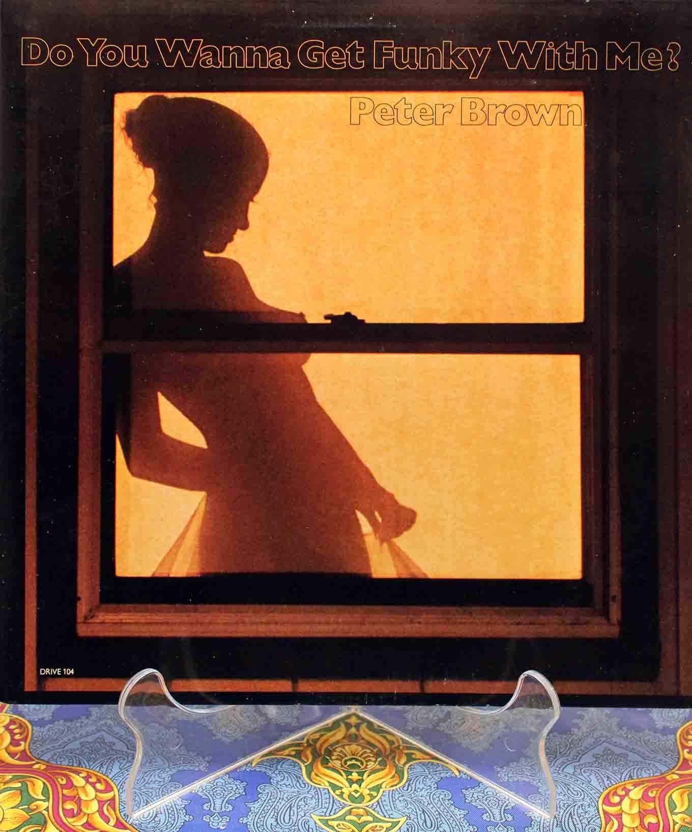 Peter Brown – A Fantasy Love Affair 01