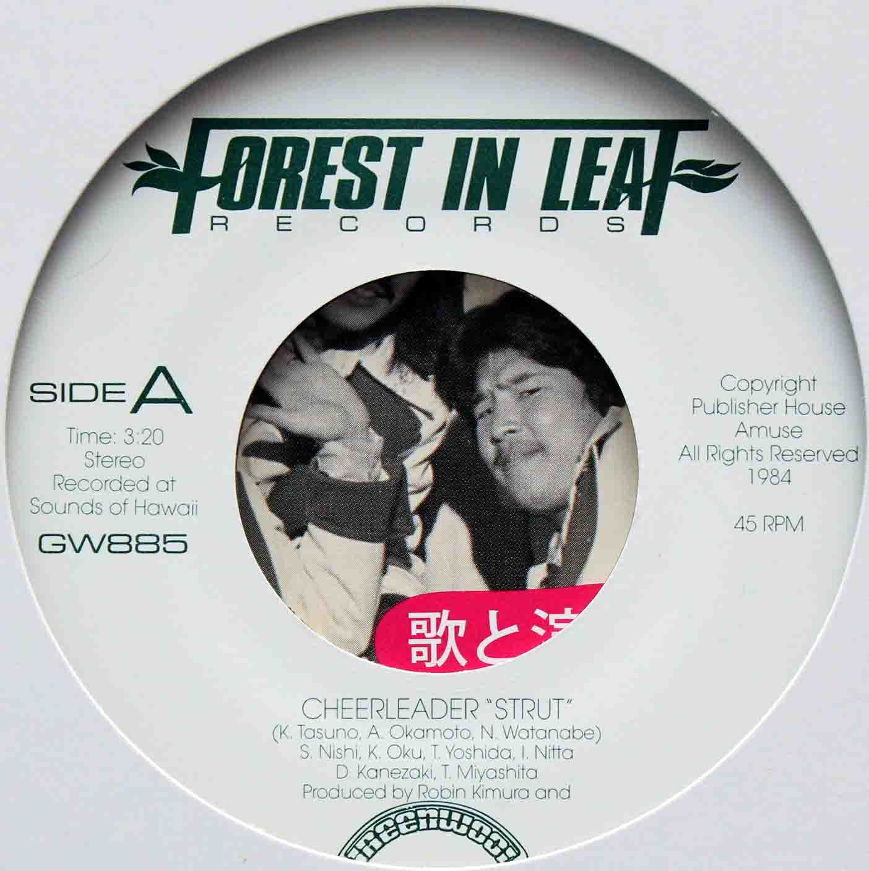 Greenwood Sparkle 日本盤 03