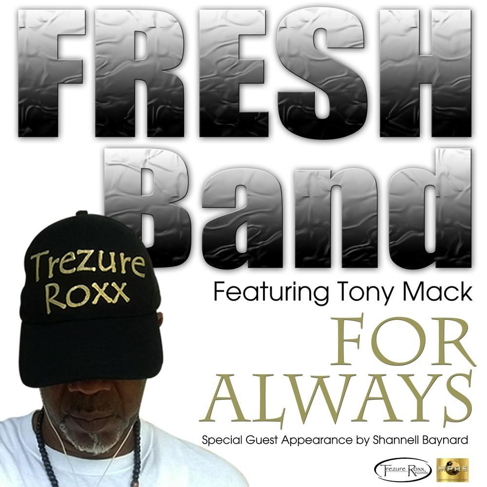 Fresh band 04