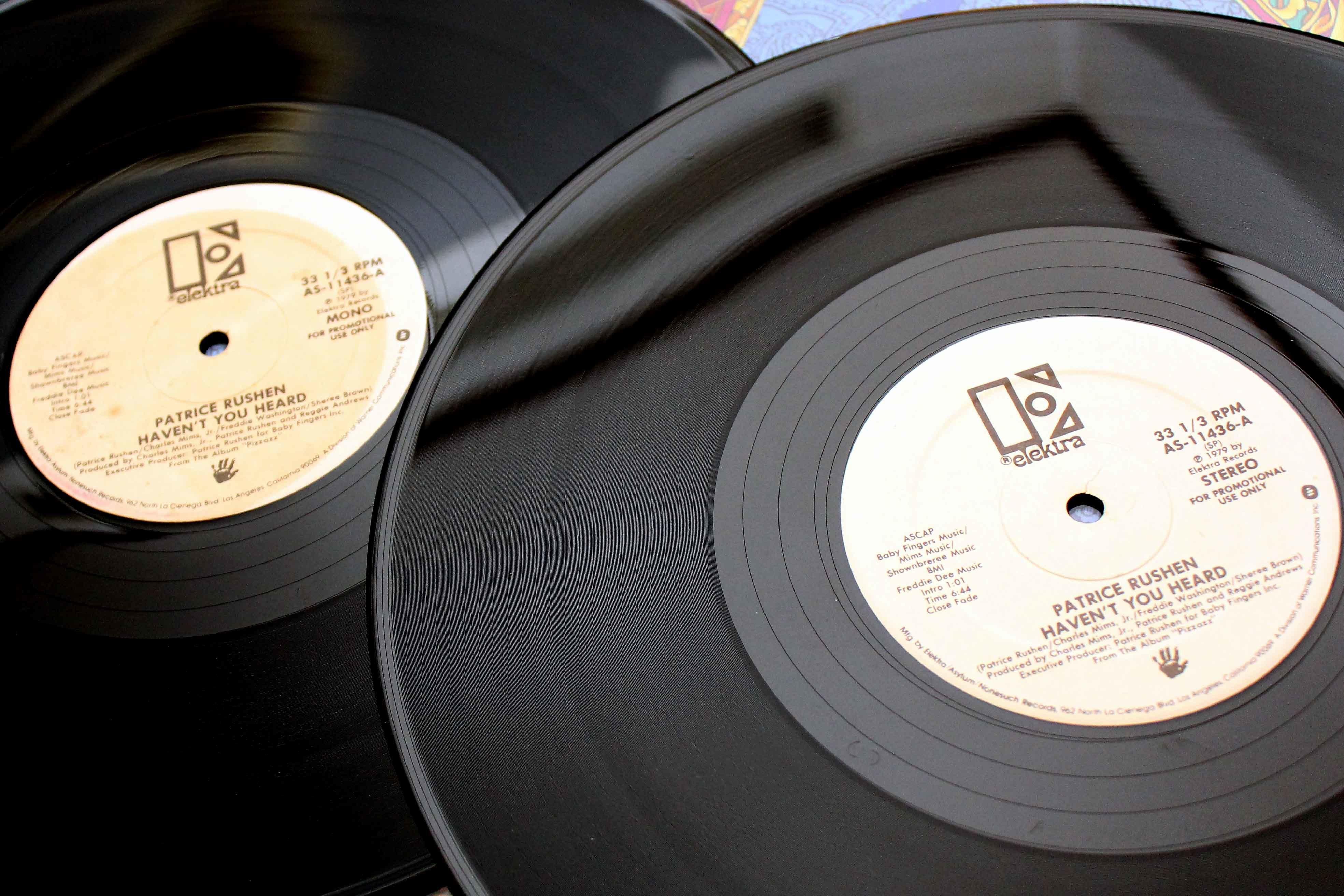 Patrice Rushen – Havent You Heard 05