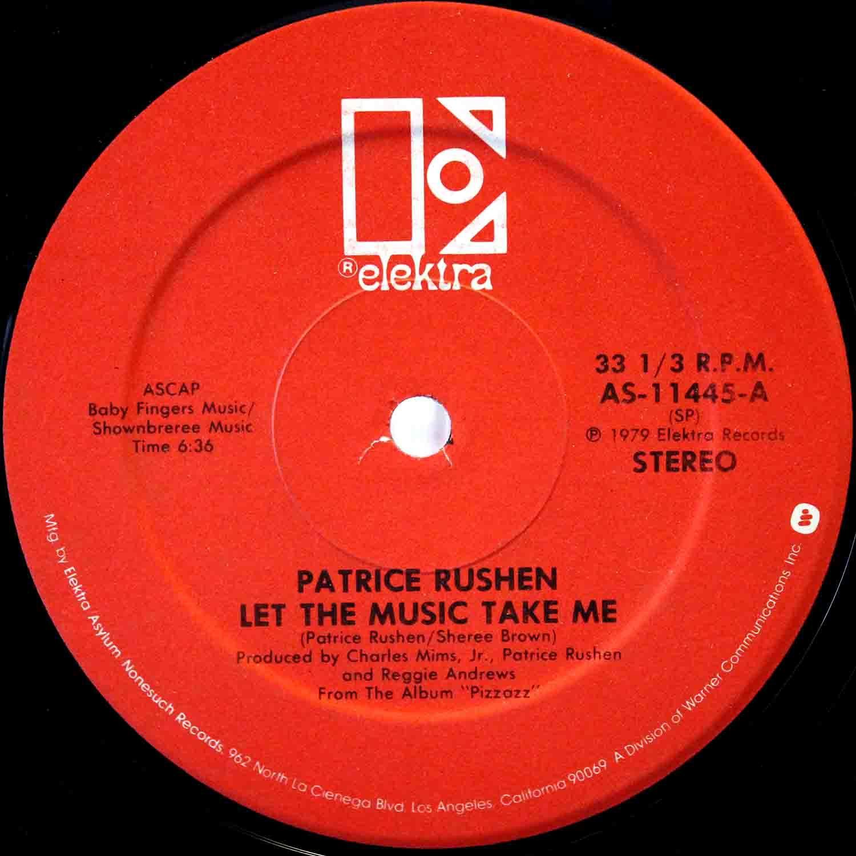 Patrice Rushen – Let The Music Take Me 03