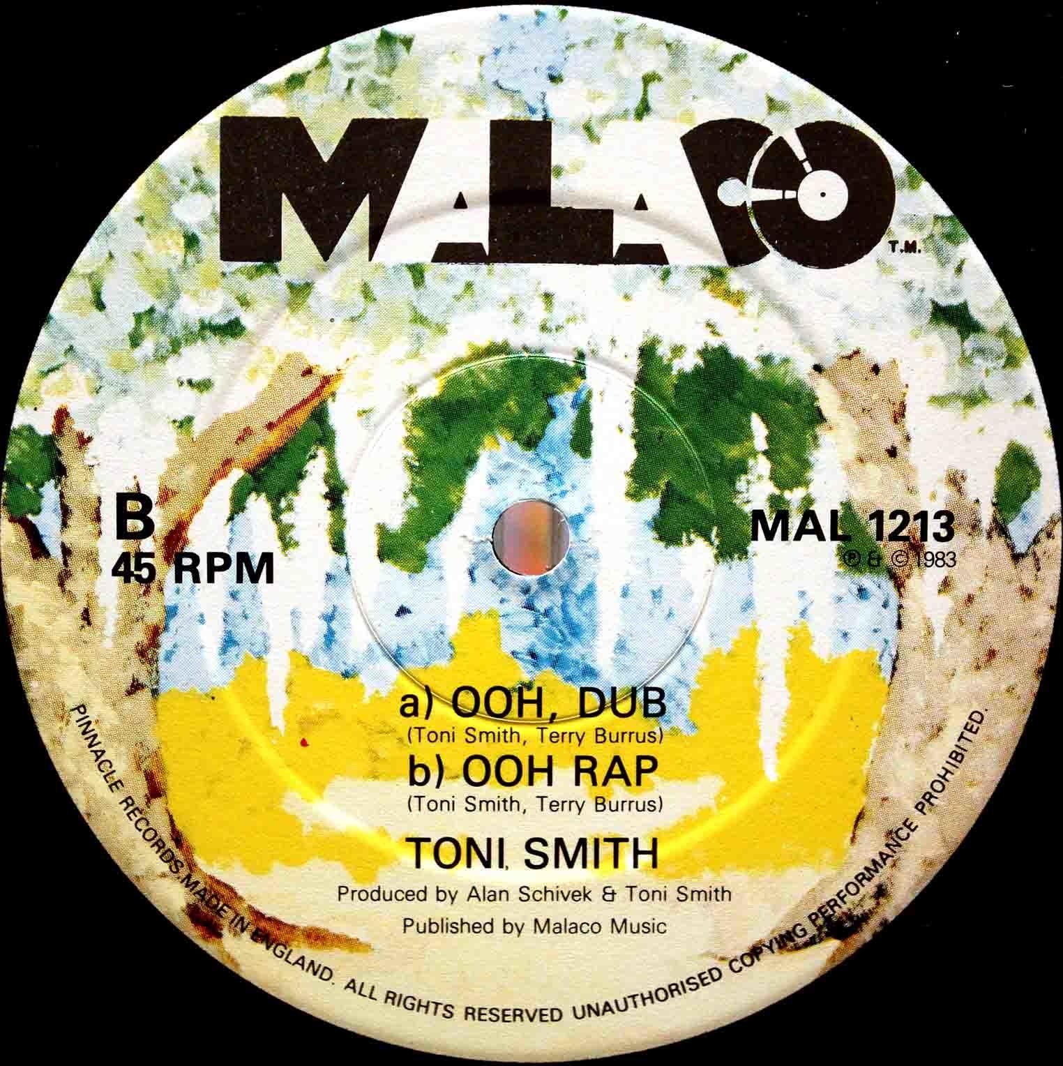 Toni Smith – Ooh, I Like The Way It Feels 04