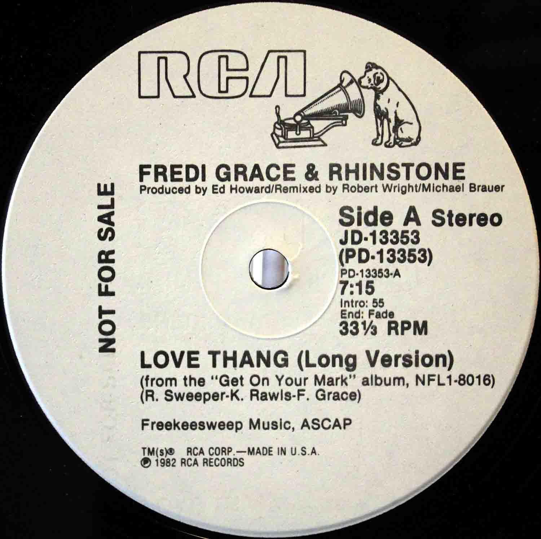 Fredi Grace Rhinstone – Love Thang 03