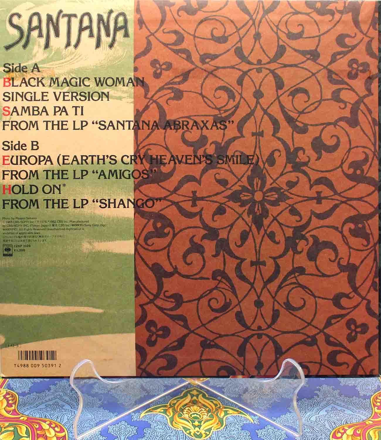 Santana Best 4 02