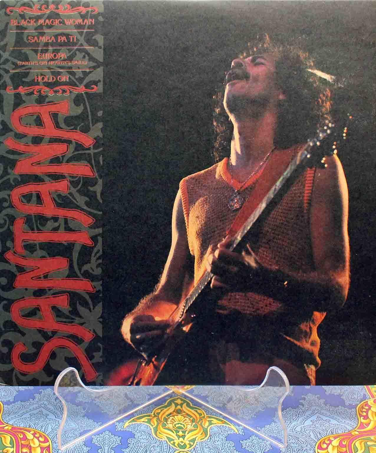 Santana Best 4 01