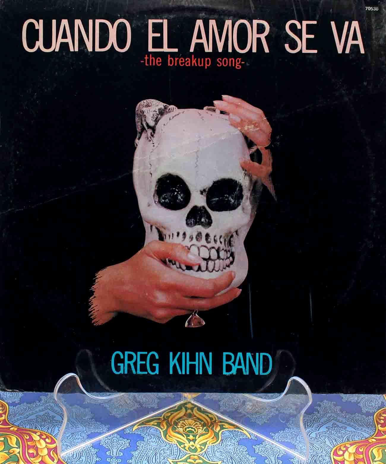 Greg Kihn Band – The Breakup Song 01