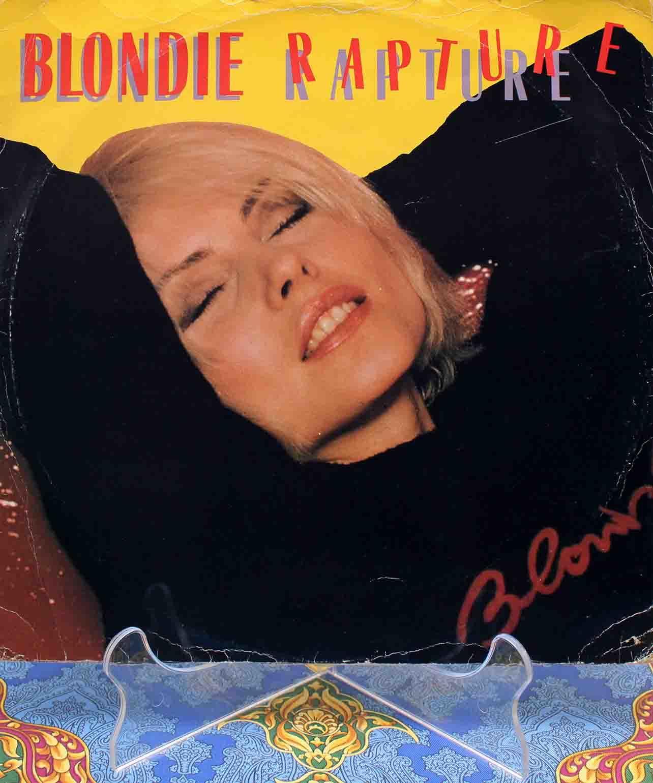 Blondy Rapture 01