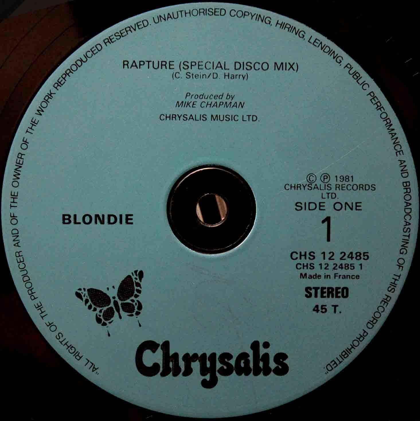 Blondy Rapture 03