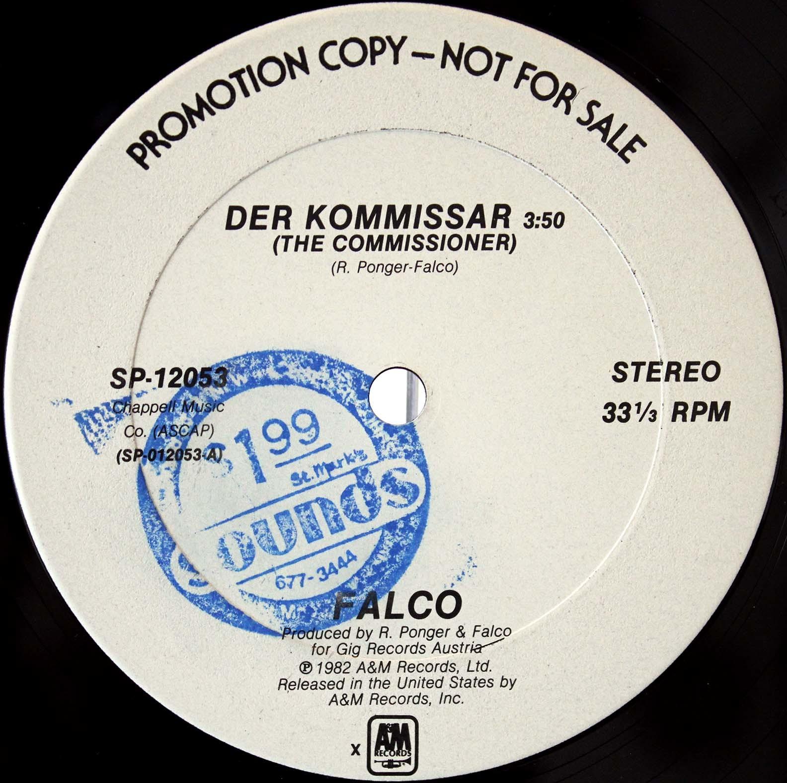Falco – Der Kommissar 03