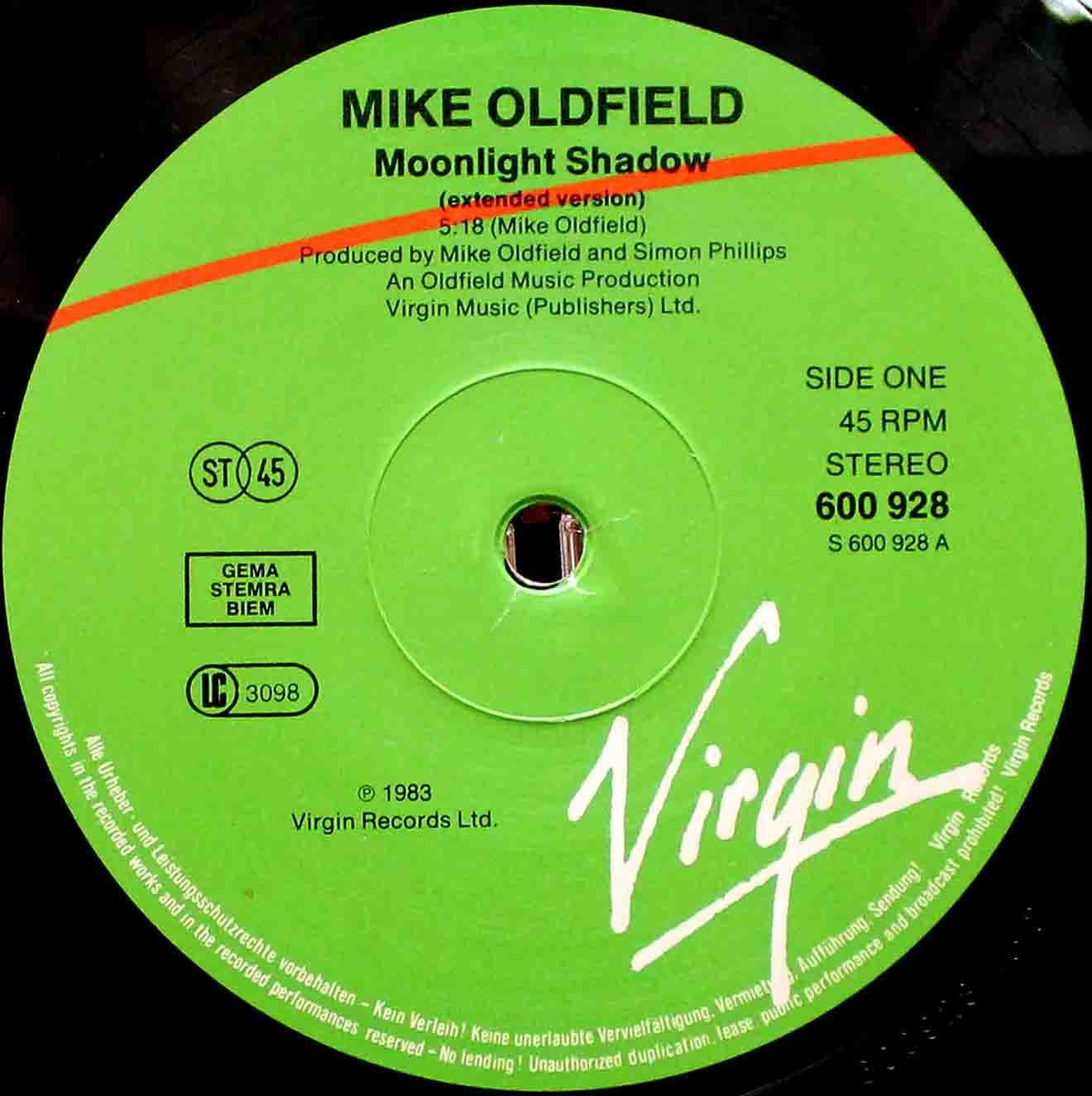 Mike Oldfield 03