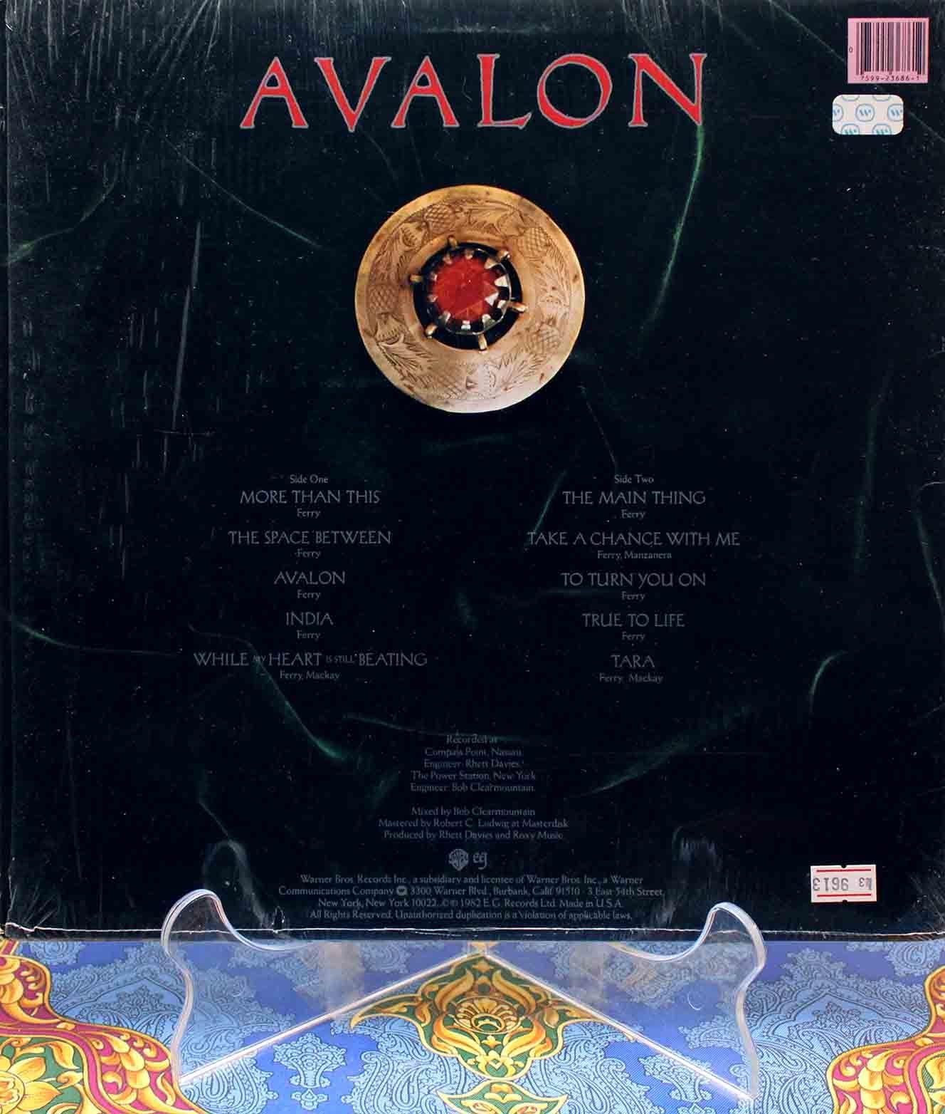 roxy music avalon 02