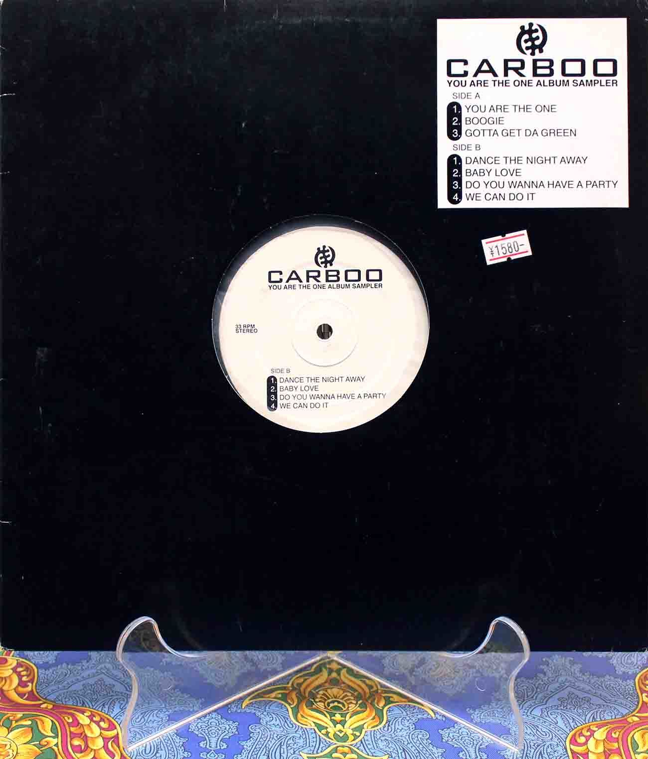 carboo Promo 12 02