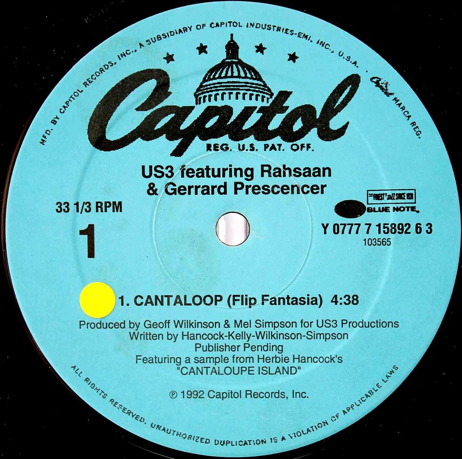 US3 Cantaloop 03