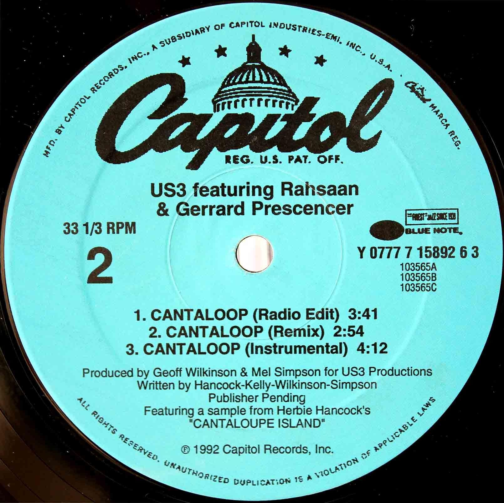 US3 Cantaloop 04