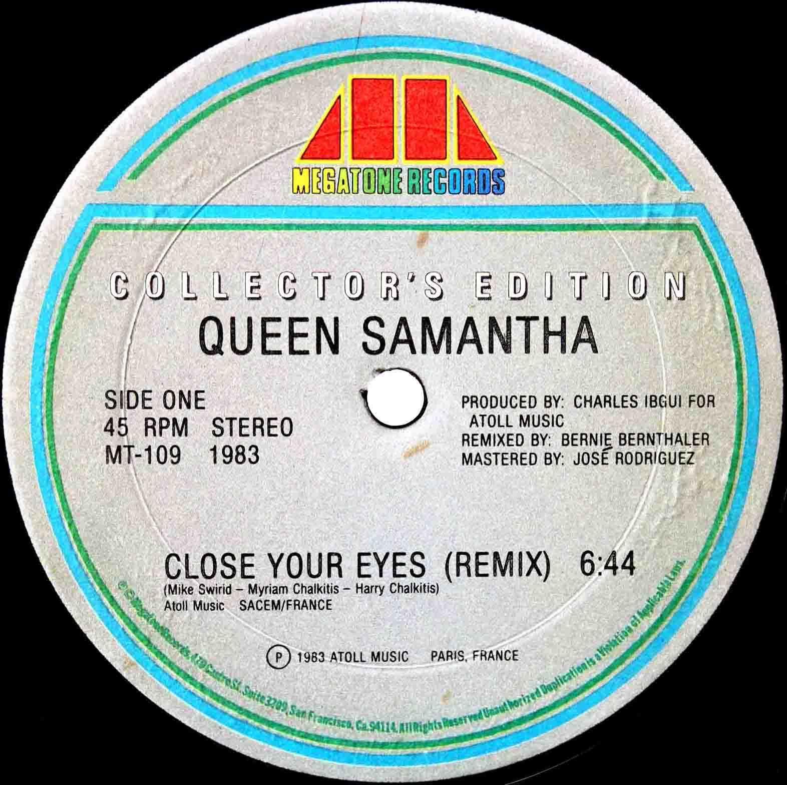 Queen Samantha 03