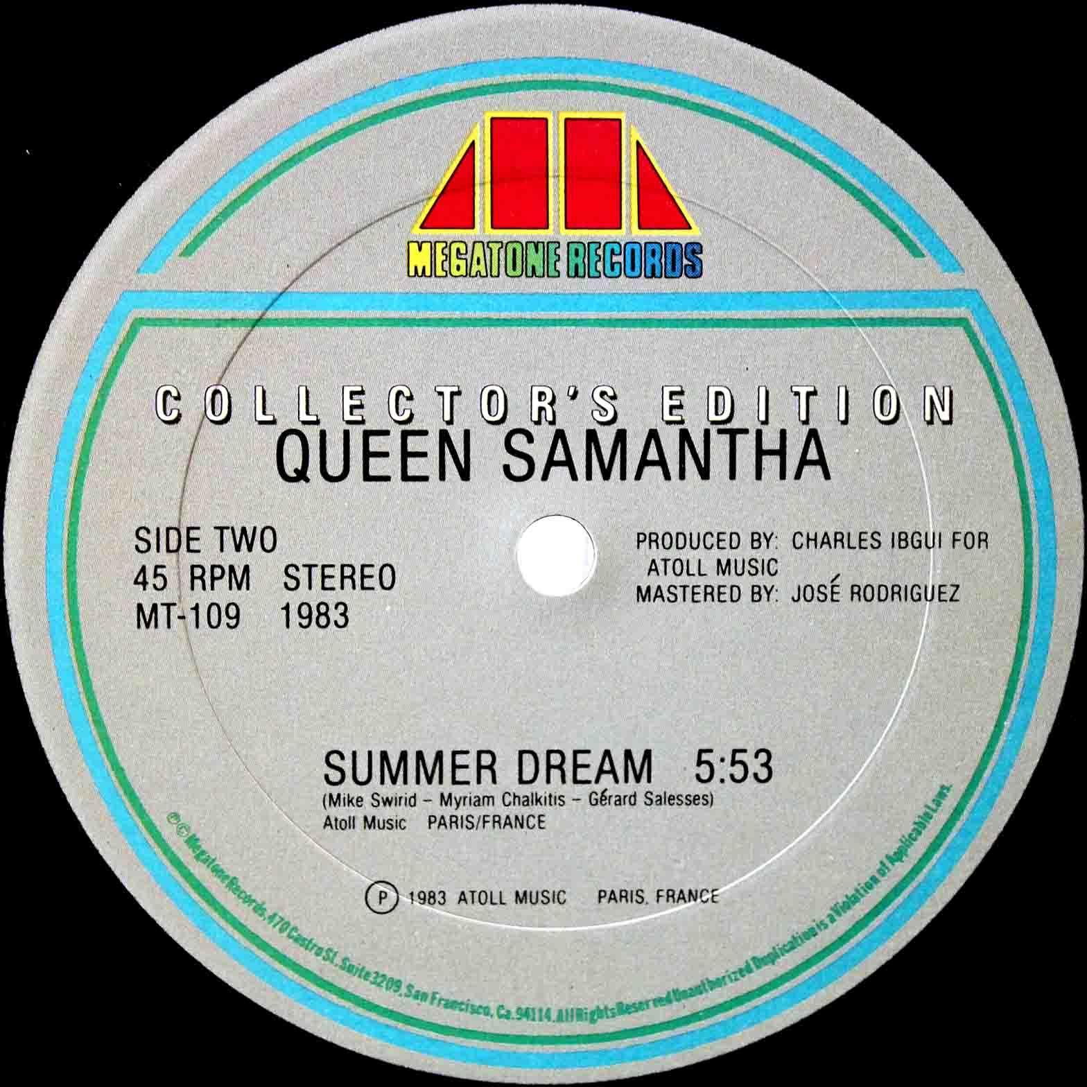 Queen Samantha 04