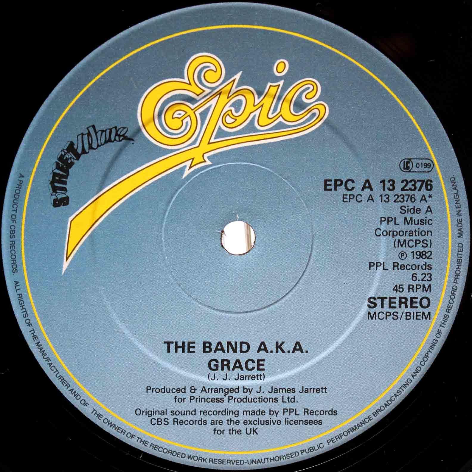 Band AKA Grace 03