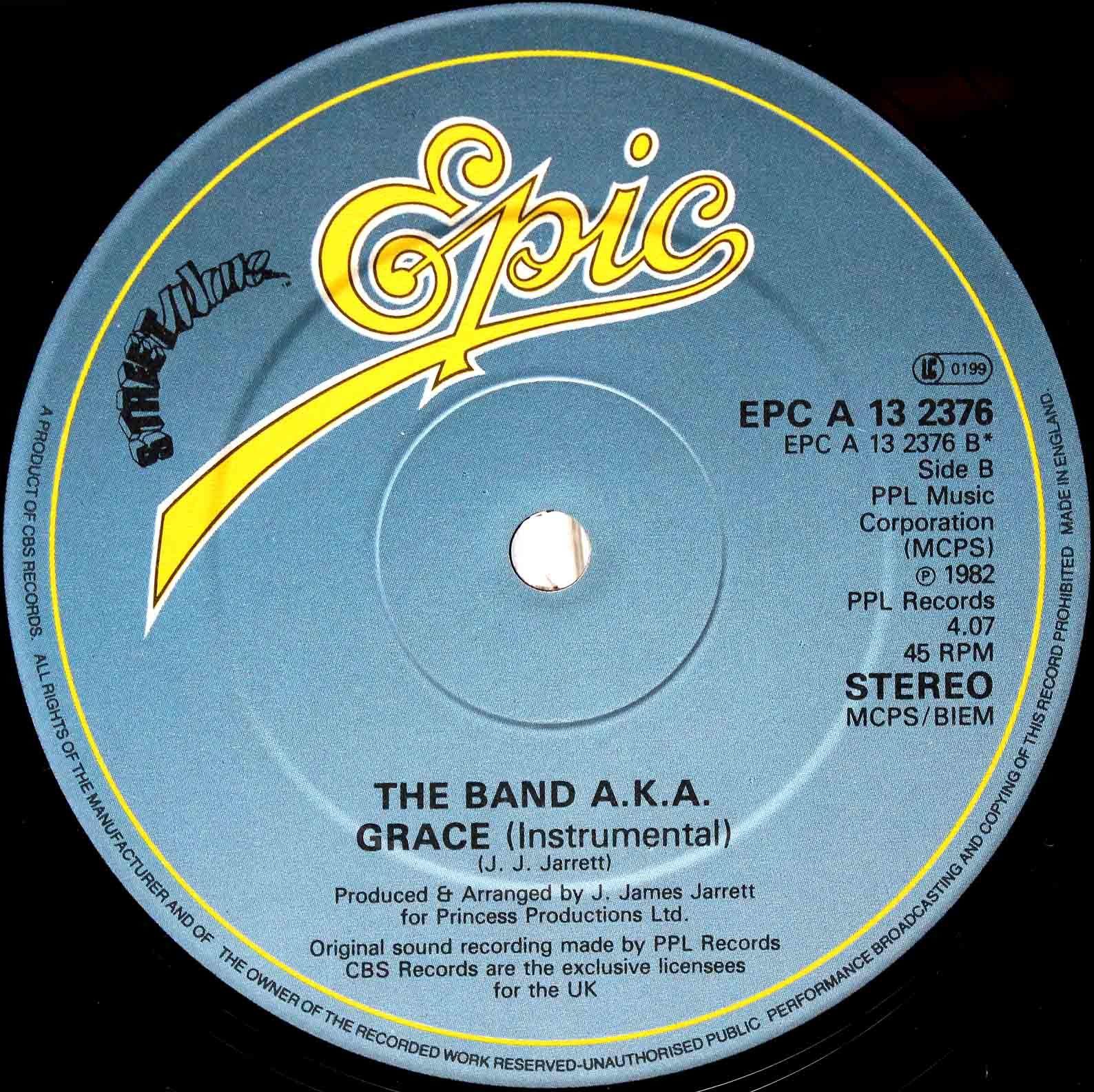 Band AKA Grace 04