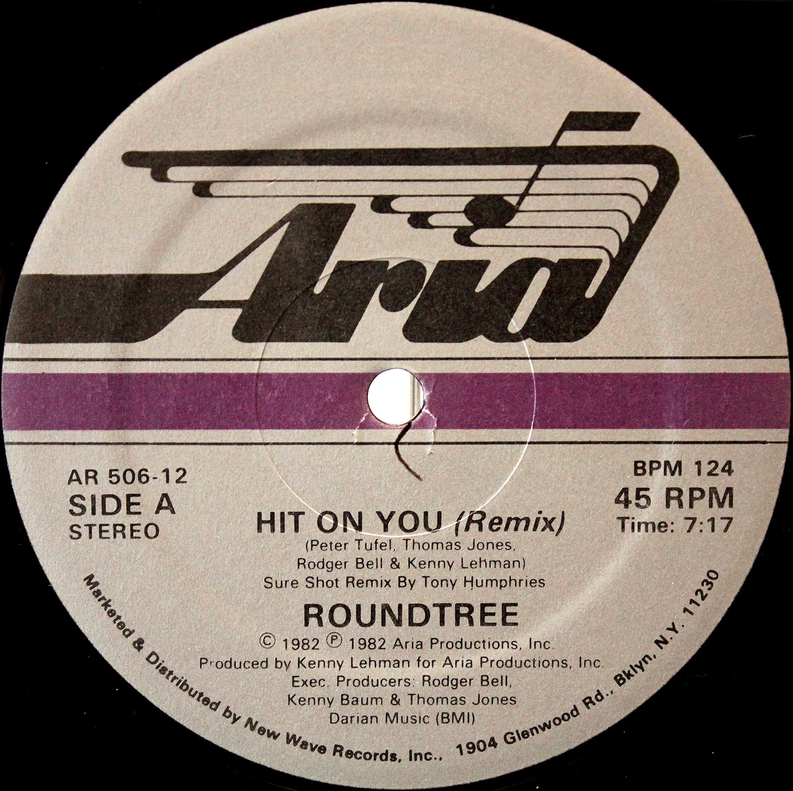 round tree hit on you 03