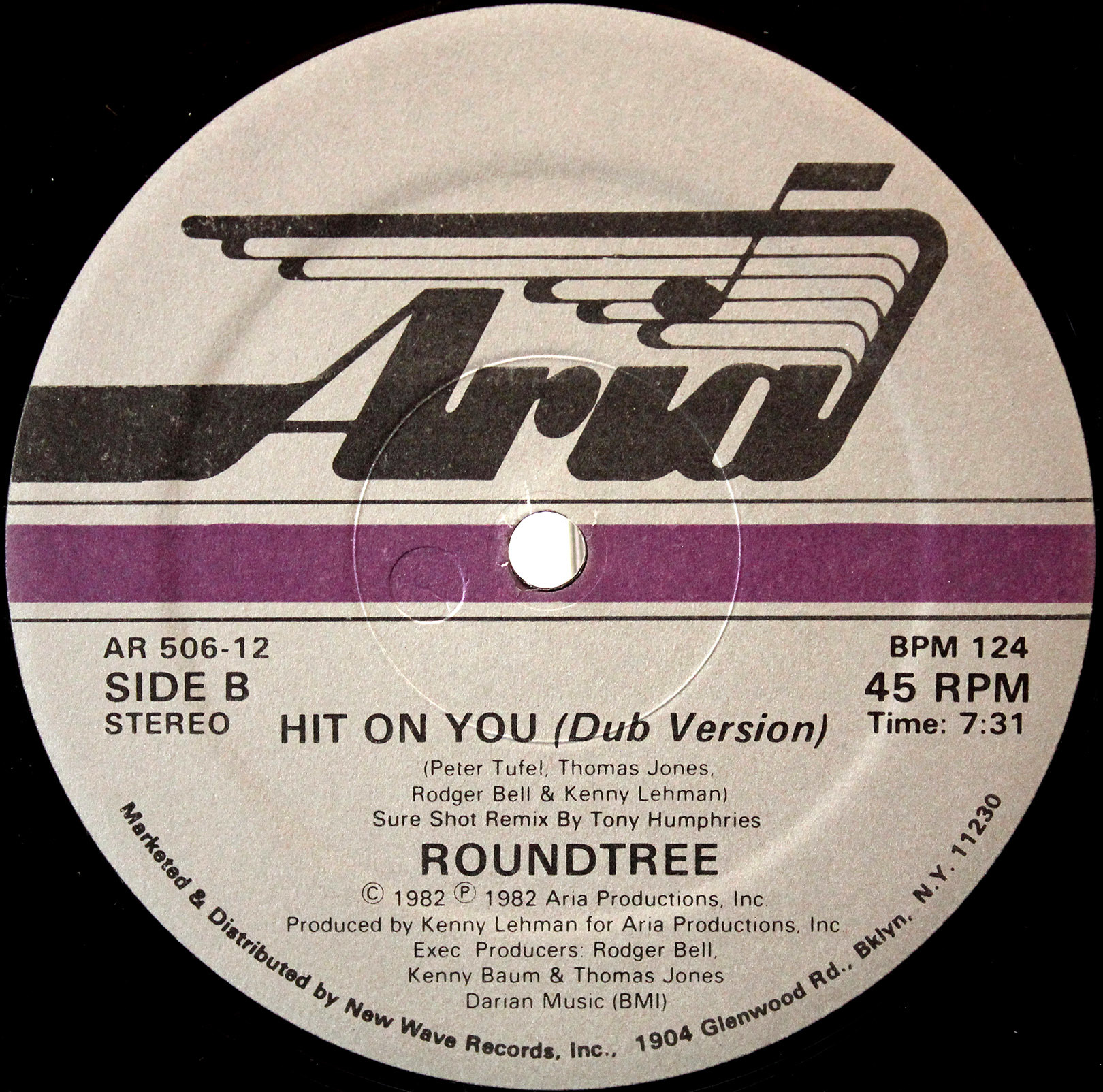 round tree hit on you 04