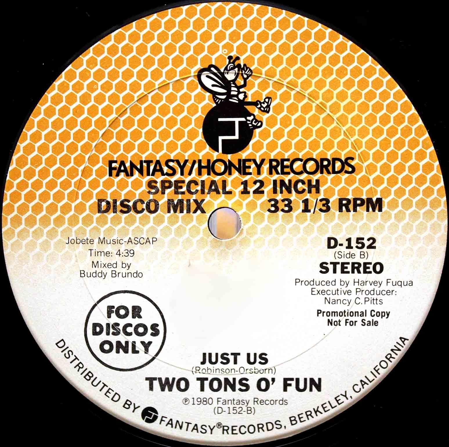 Two Tons O Fun – I Got The Feeling 04