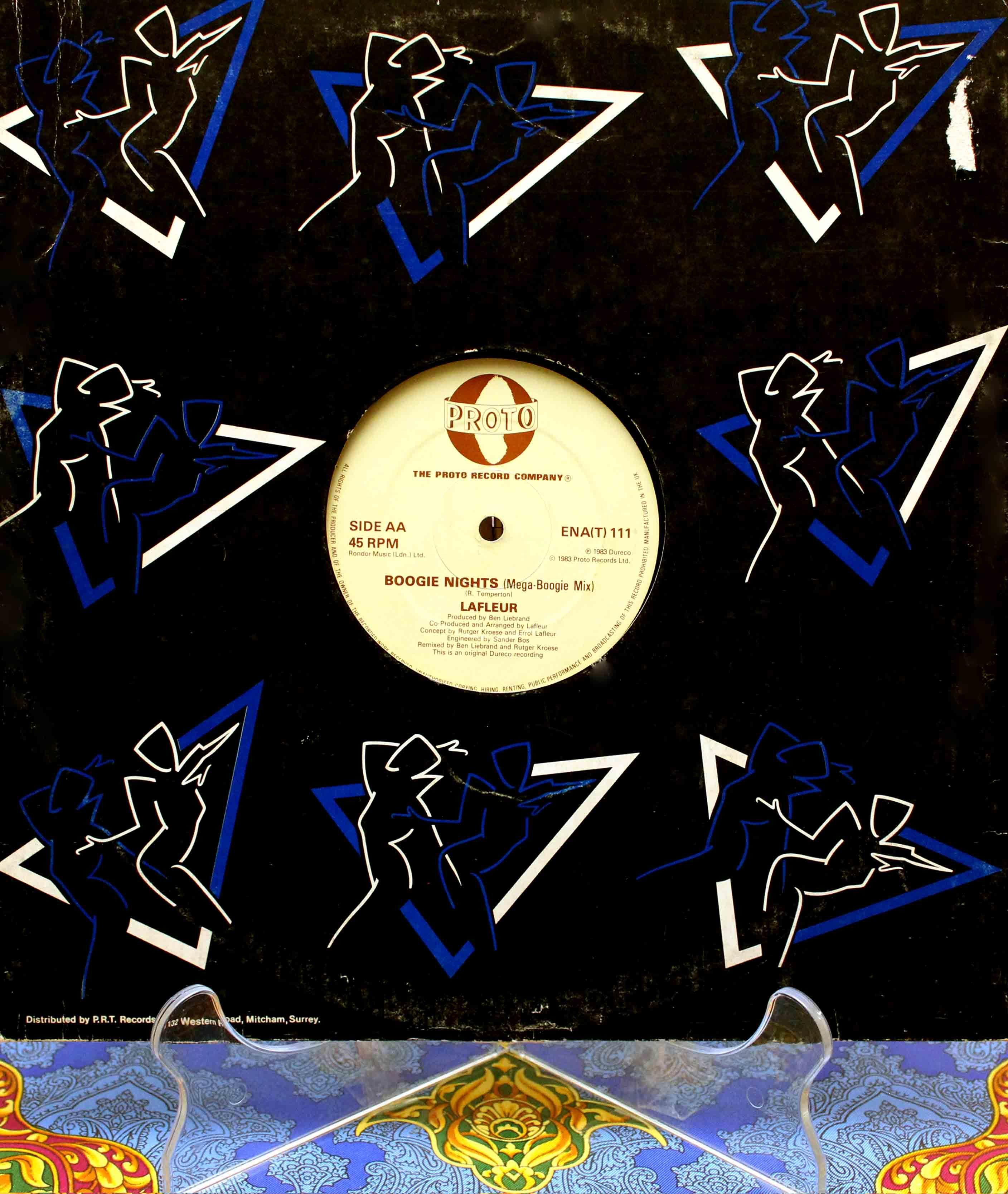 Lafleur – Boogie Nights 02