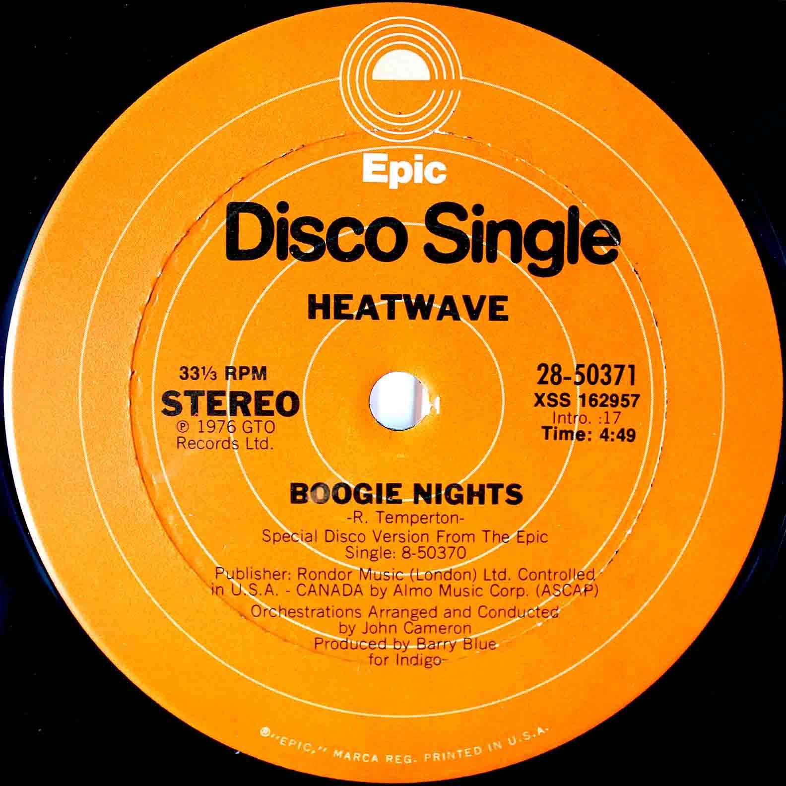 Heatwave Boogie Night 02
