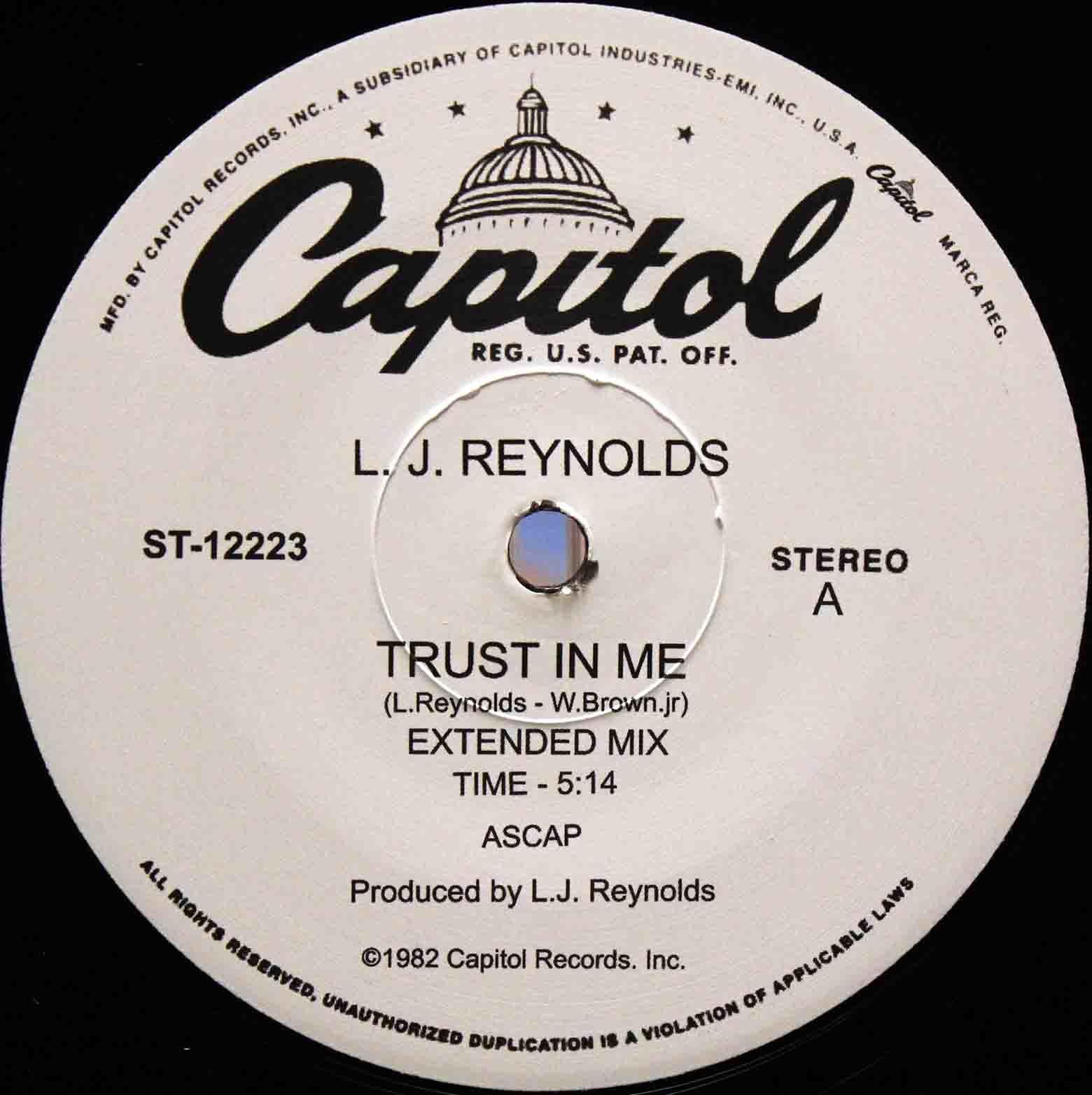 LJ Reynolds Trust In Me 02
