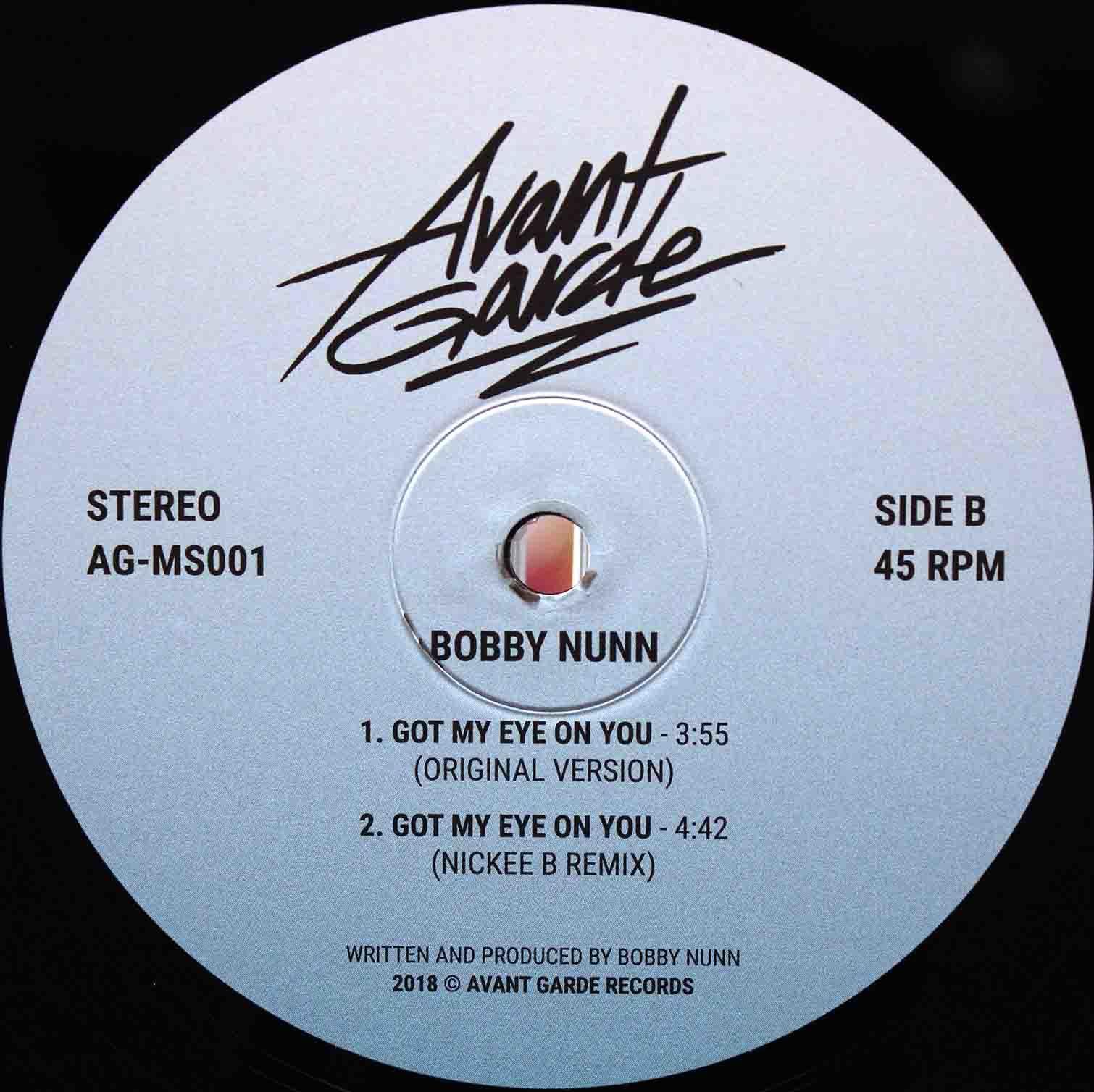 Bobby Nunn – Cherry Pie 04