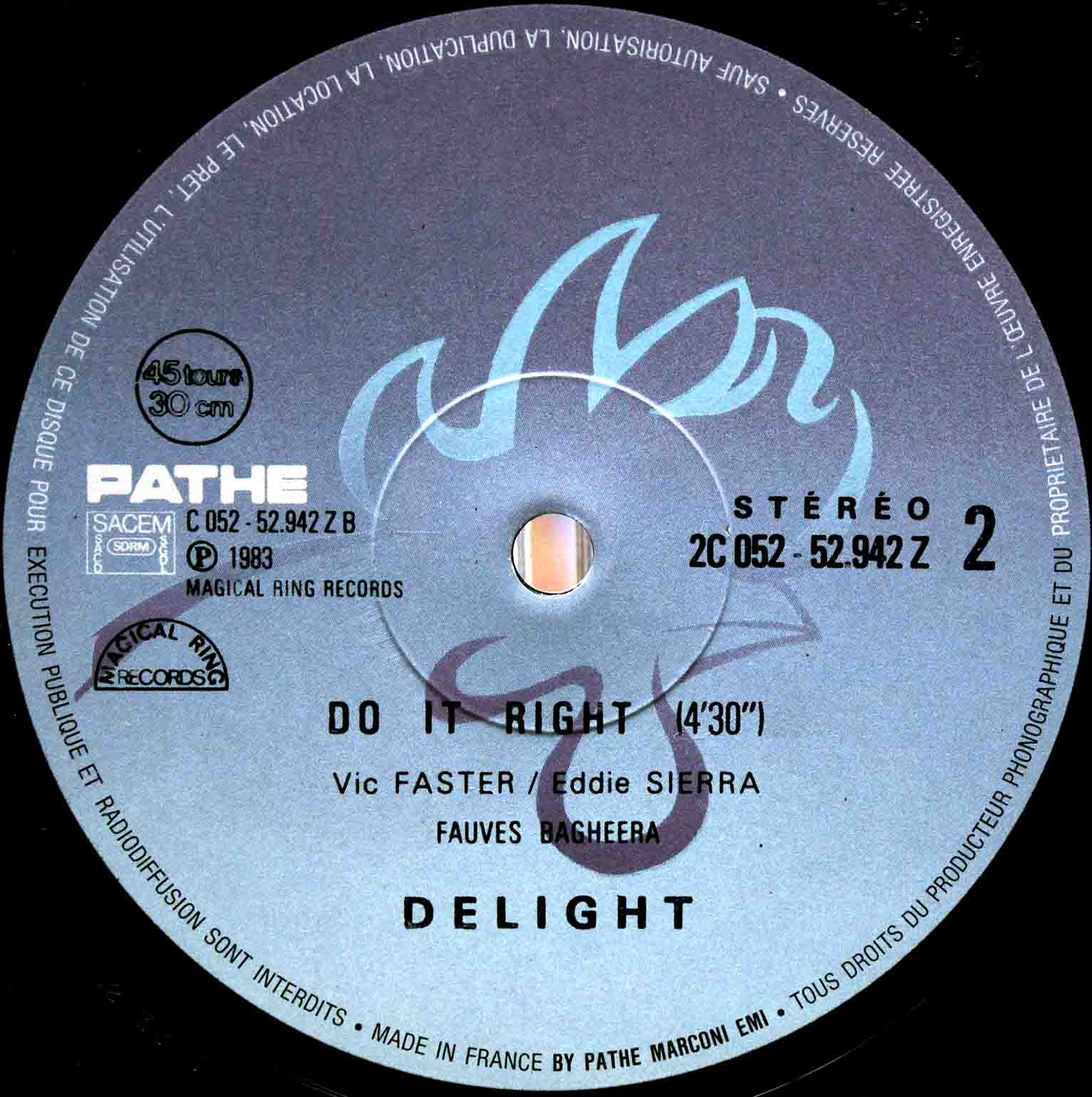 Delight – Is It Too Late 04