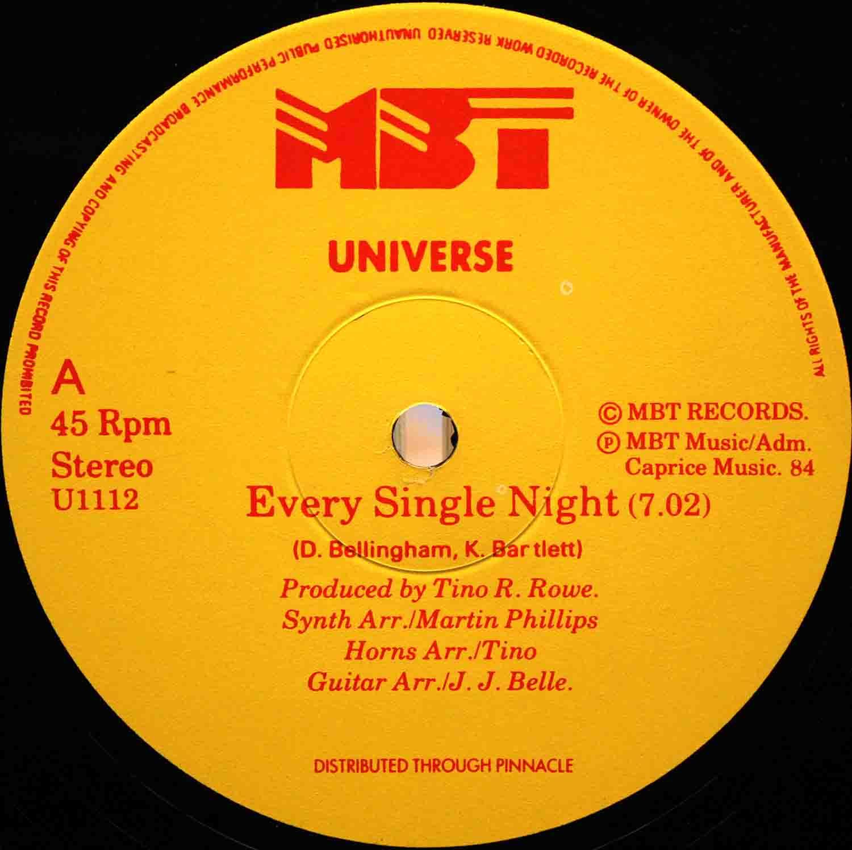 Universe Every Single Night 03