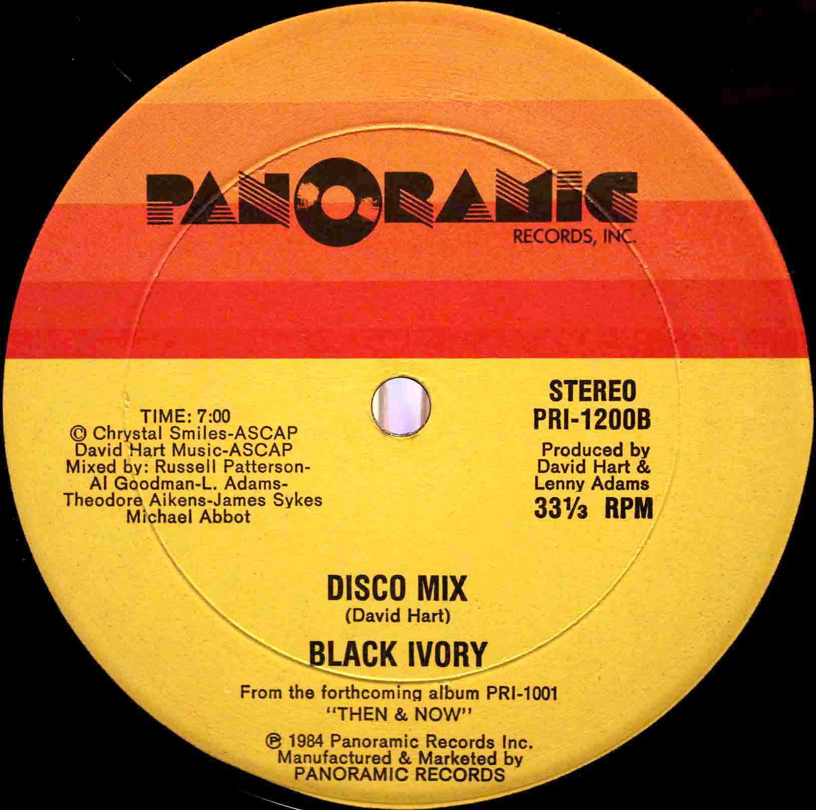 black ivory - you are my lover 03