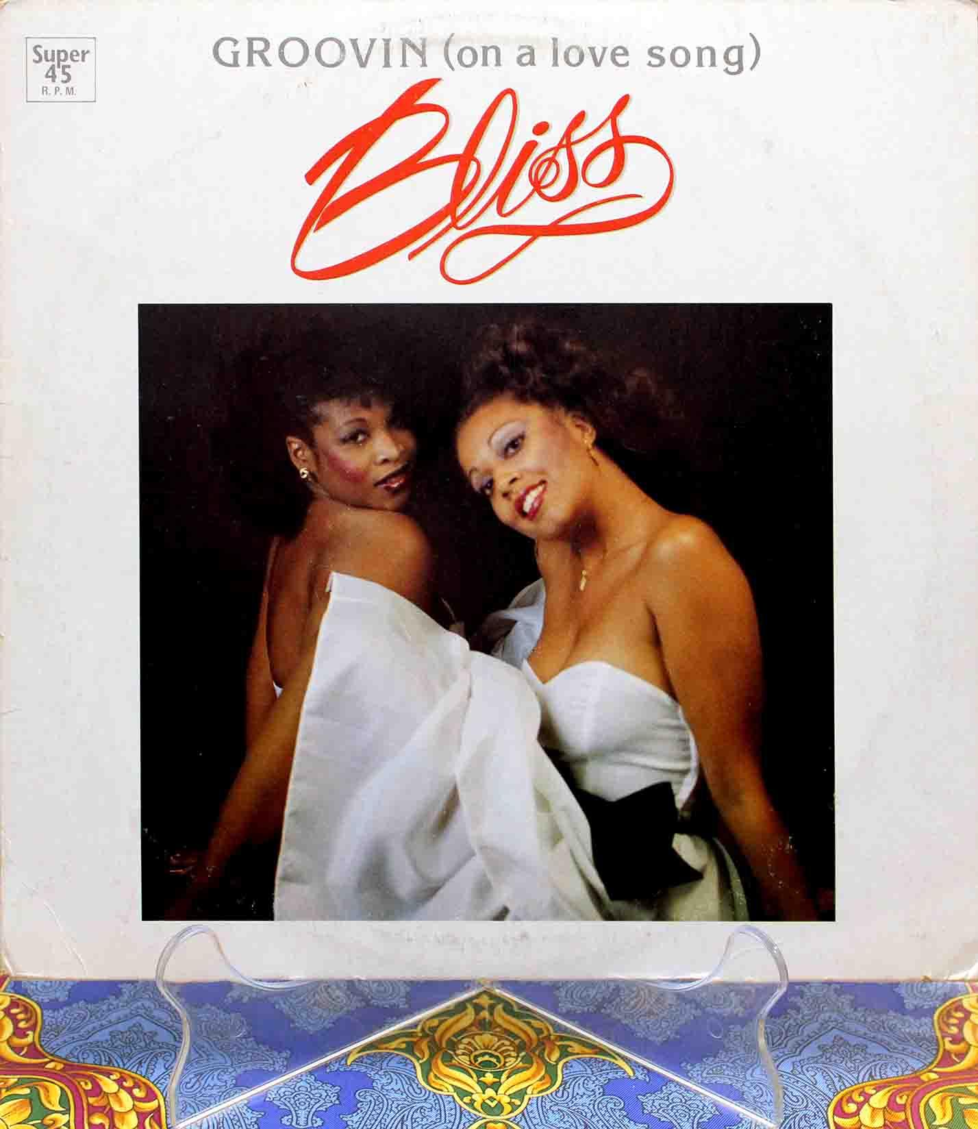 Bliss Grovin 01