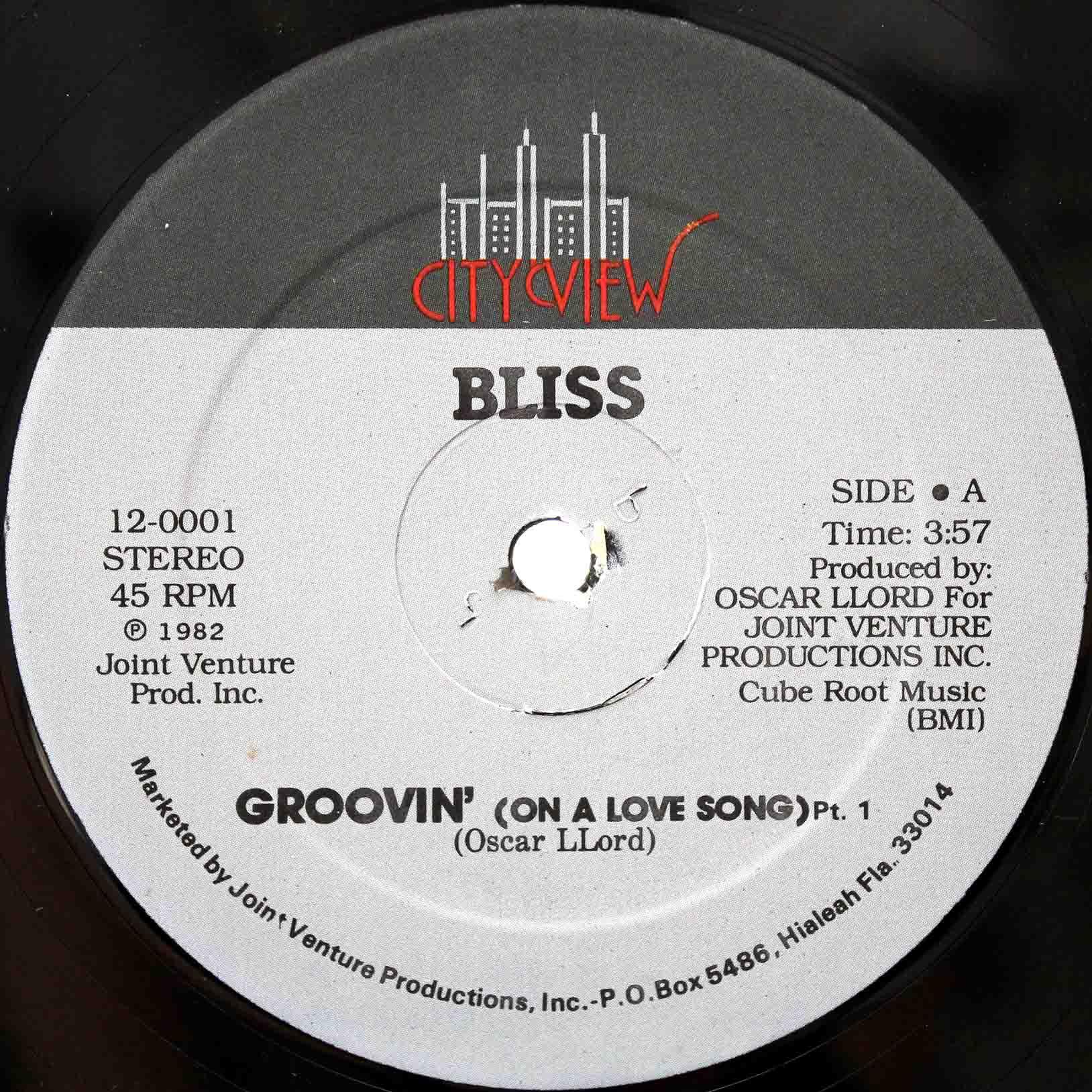 Bliss Grovin 03