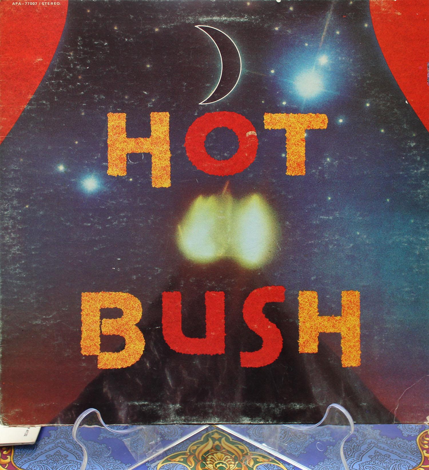 hot bush 01