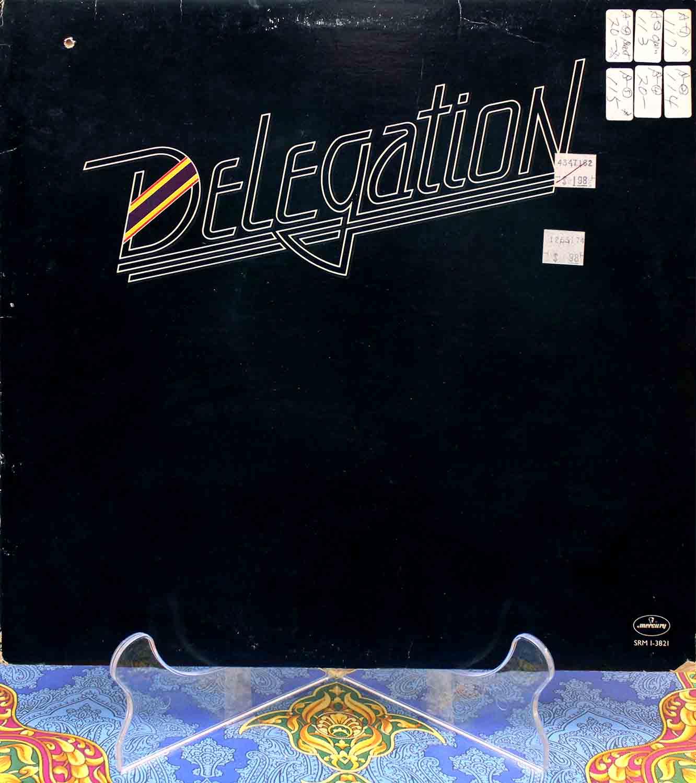 Delegation – Delegation 01
