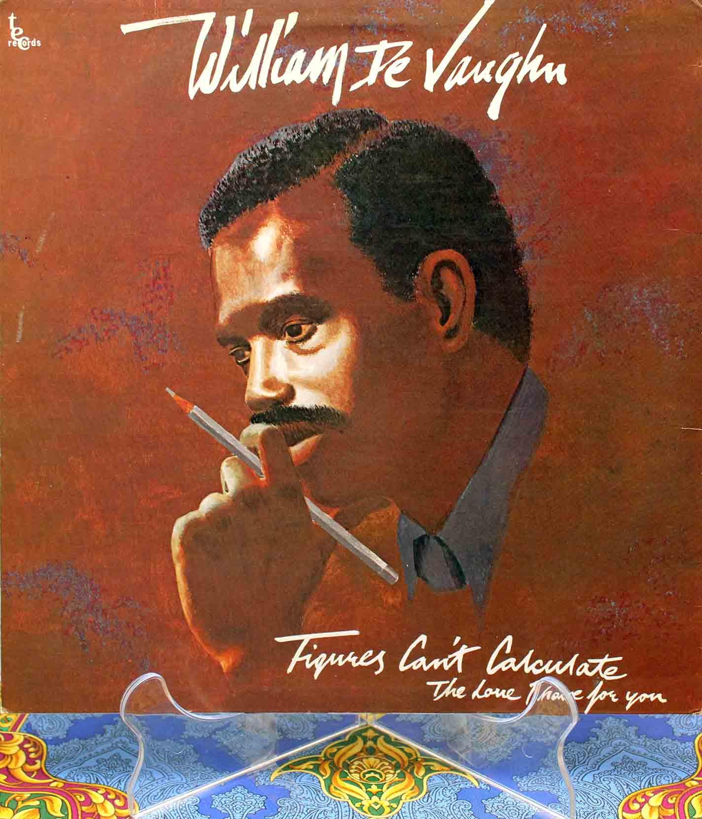 William DeVaughn 12 01
