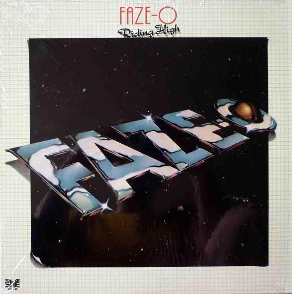 Faze-O – Riding High 01