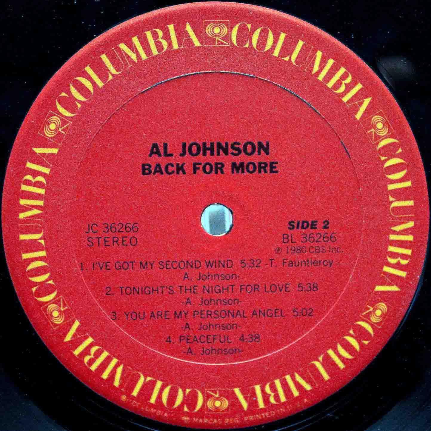 al johnson 04
