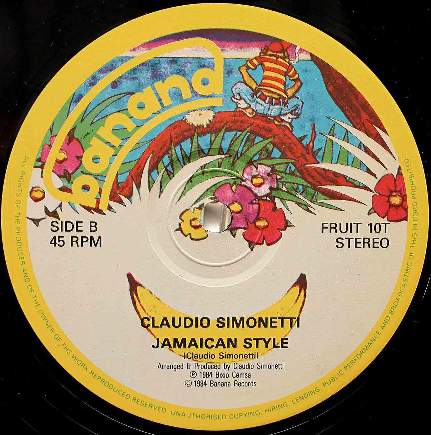 Claudio Simonetti I Love The Piano 04