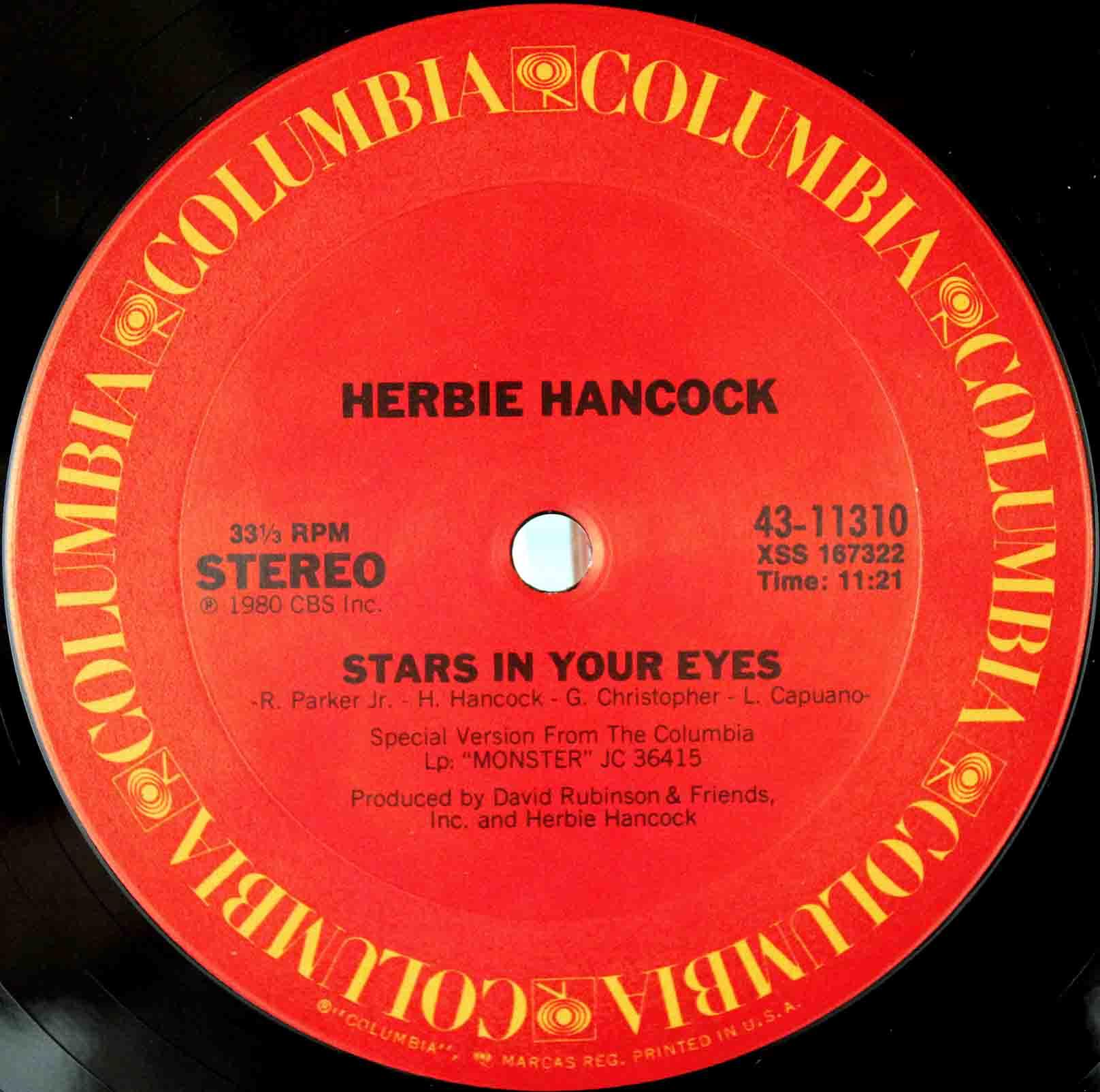 Herbie Hancock Stars In Your Eyes 03