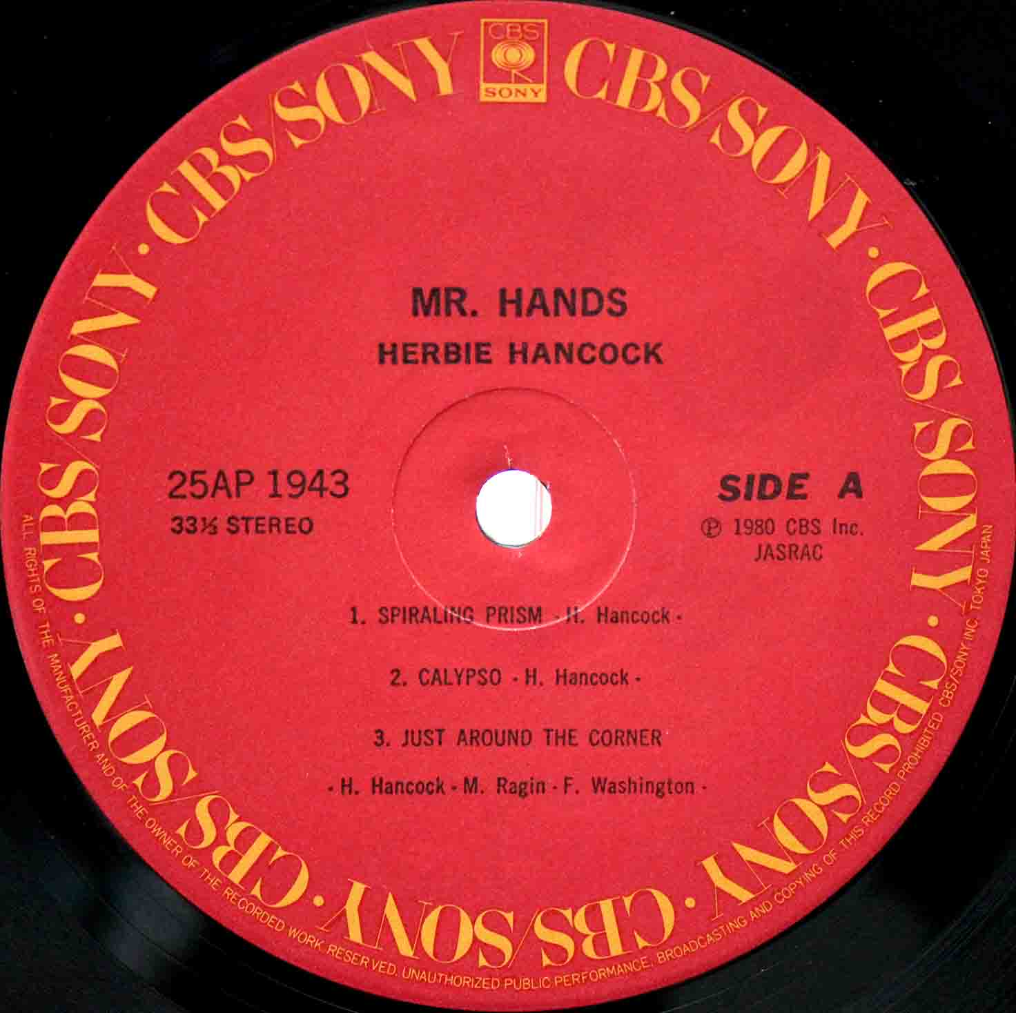 Herbie Hancock  Mr Hands 03