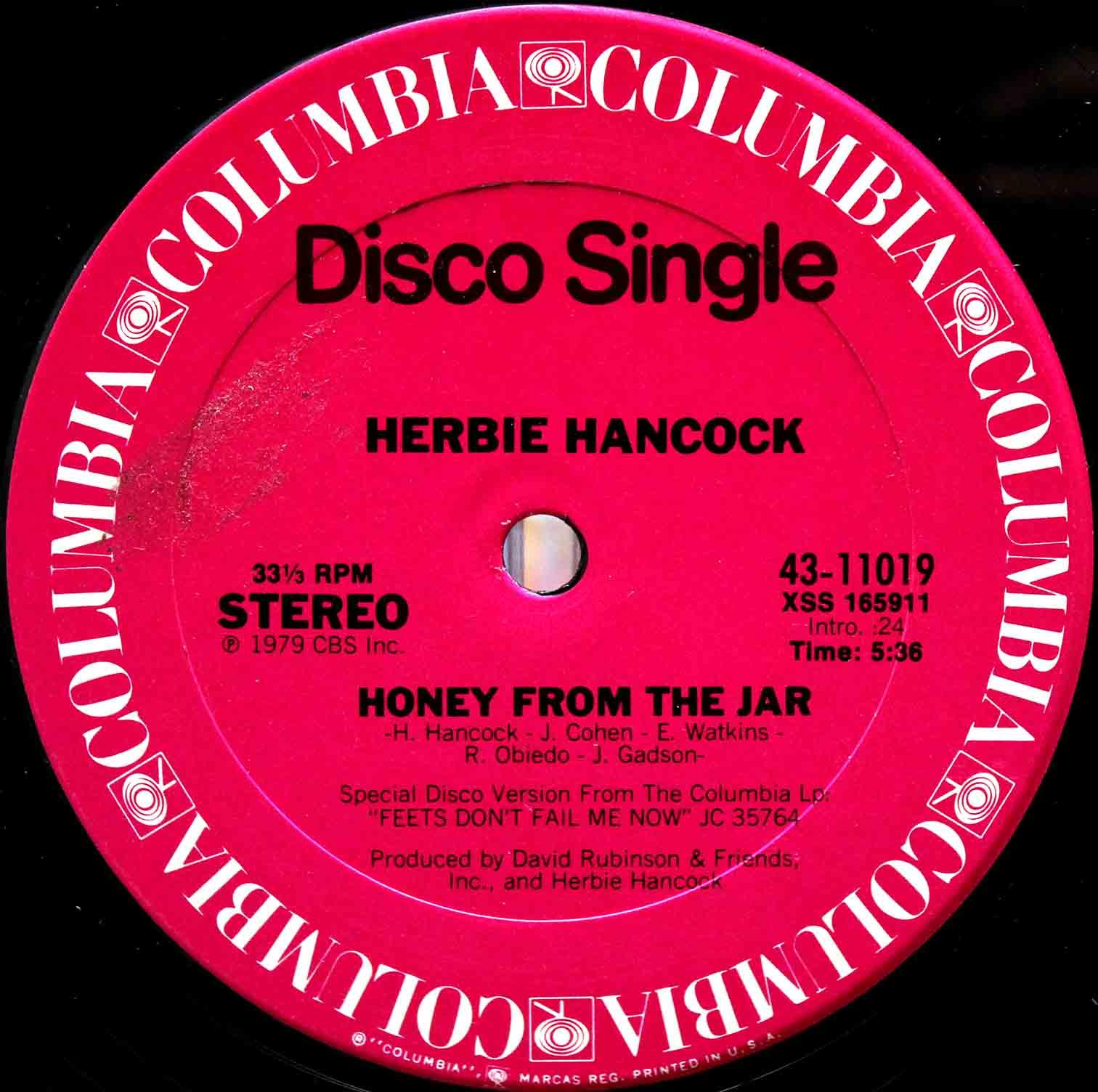 Herbie Hancock – Tell Everybody 04
