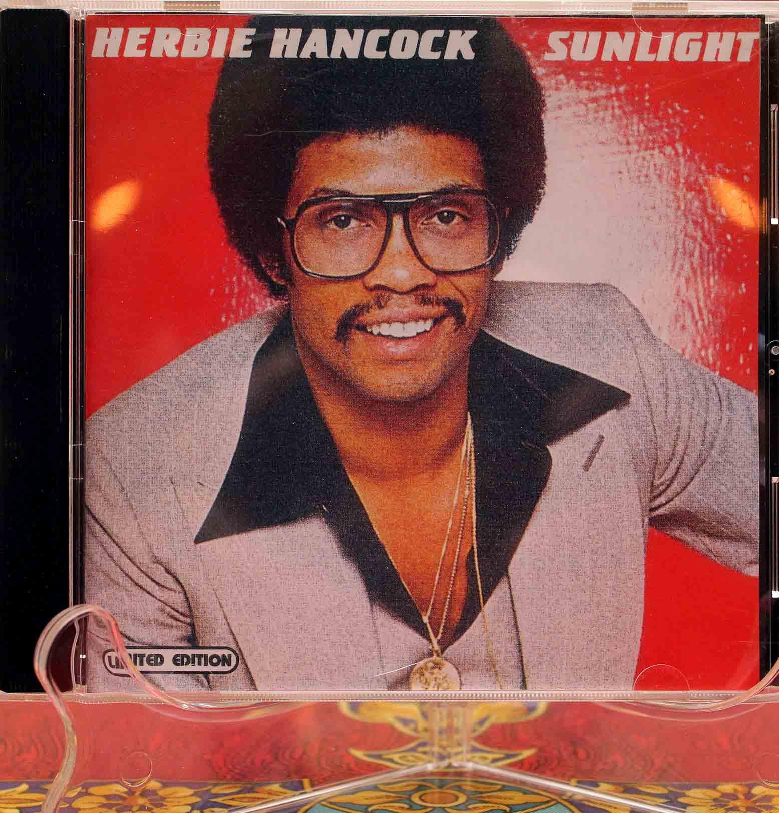 Herbie Hancock Sunlight 01