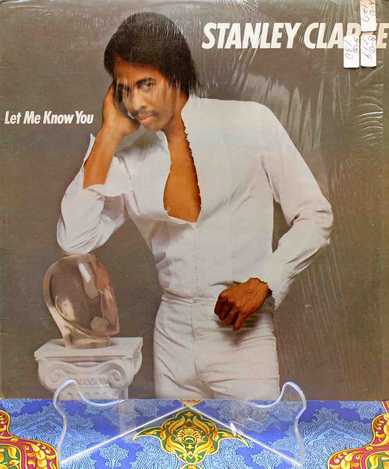 Stanley Clarke Let Me Know You 01