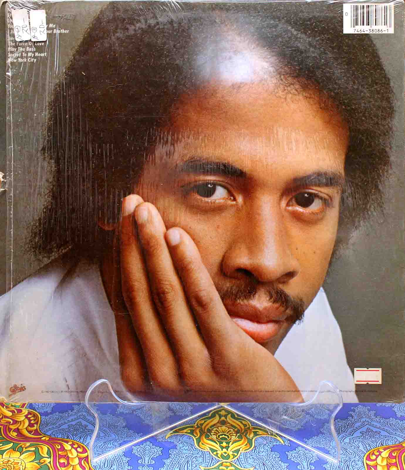 Stanley Clarke Let Me Know You 02